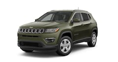 2019 Jeep Compass LATITUDE 4X4 Sport Utility in Fredonia