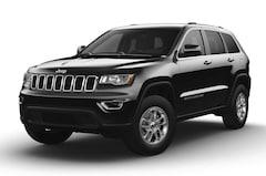 2021 Jeep Grand Cherokee LAREDO E 4X4 Sport Utility in Fredonia