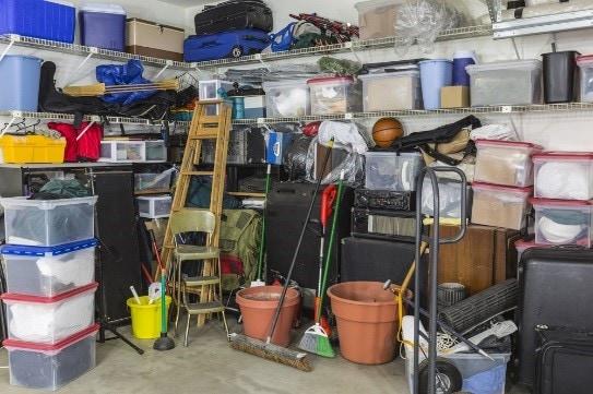 garage-clutter