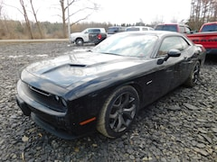 2015 Dodge Challenger SXT Plus or R/T Plus Coupe in Fredonia NY