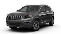 2019 Jeep Cherokee LATITUDE PLUS 4X4 Sport Utility in Fredonia