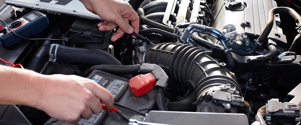 Diesel Engine Repair Duncanville TX