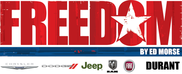 Freedom Chrysler Dodge Jeep Ram FIAT By Ed Morse