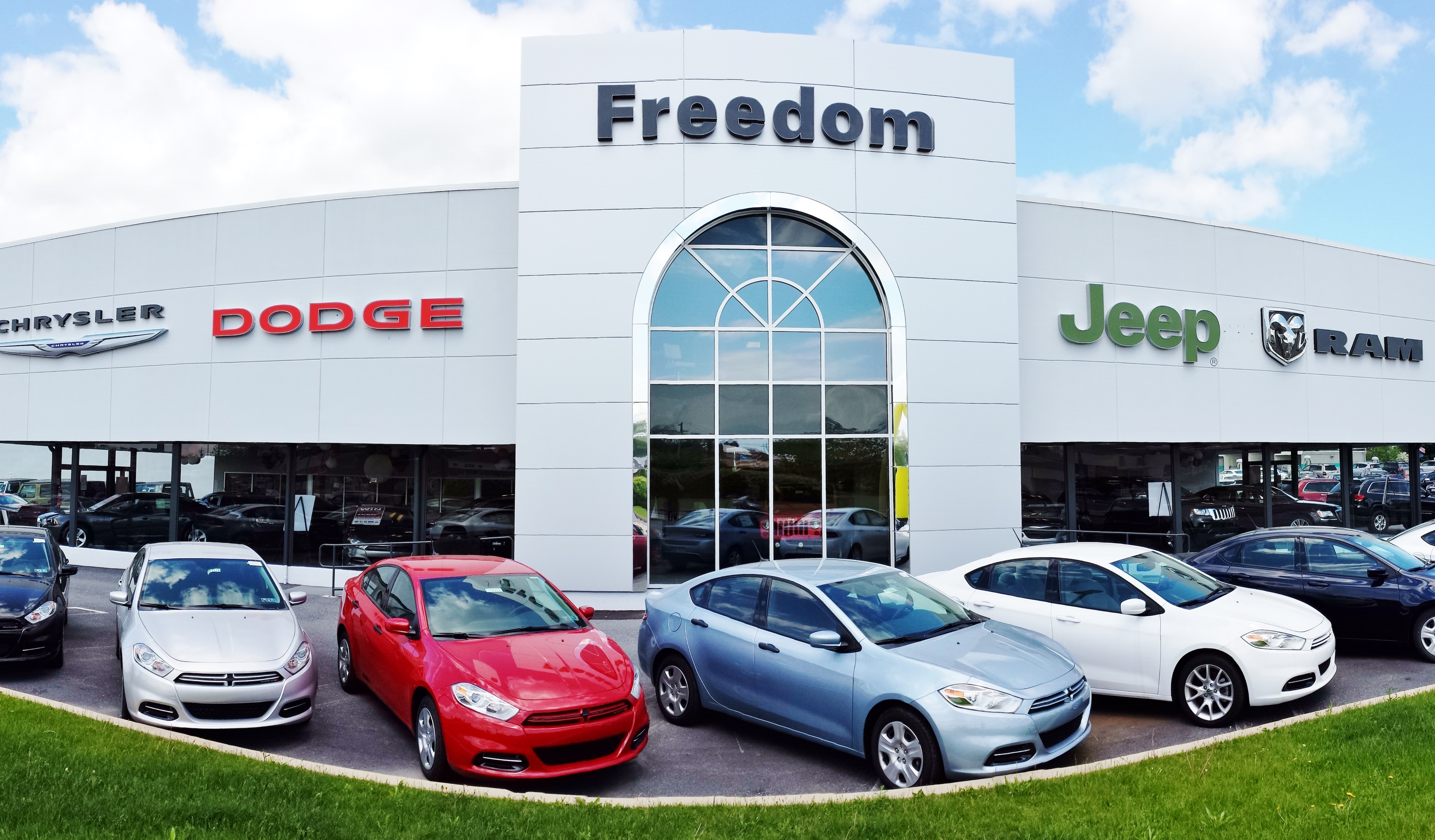 San Jose Car Dealerships >> DODGE DEALERSHIP - Trending Cars Reviews