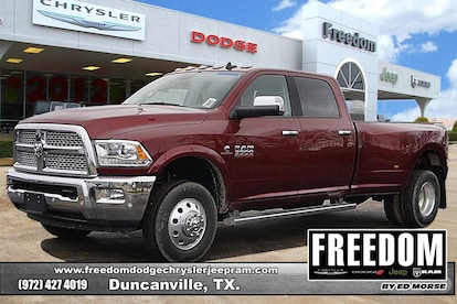 New 2018 Ram 3500 For Sale at Freedom Chrysler Dodge Jeep Ram By Ed