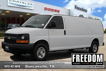 2015 Chevrolet Express 2500 Van