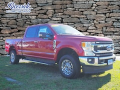 New 2020 Ford F-250SD XLT Truck For Sale in Havelock, NC