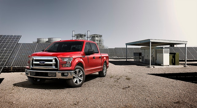 2017 Ford Trucks Lineup Riverside Ford
