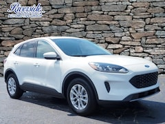 New 2020 Ford Escape SE SUV For Sale in Havelock, NC