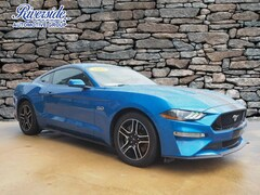 Used 2019 Ford Mustang GT Coupe For Sale in Havelock, NC