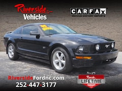 New 2008 Ford Mustang GT Premium Coupe Havelock, NC