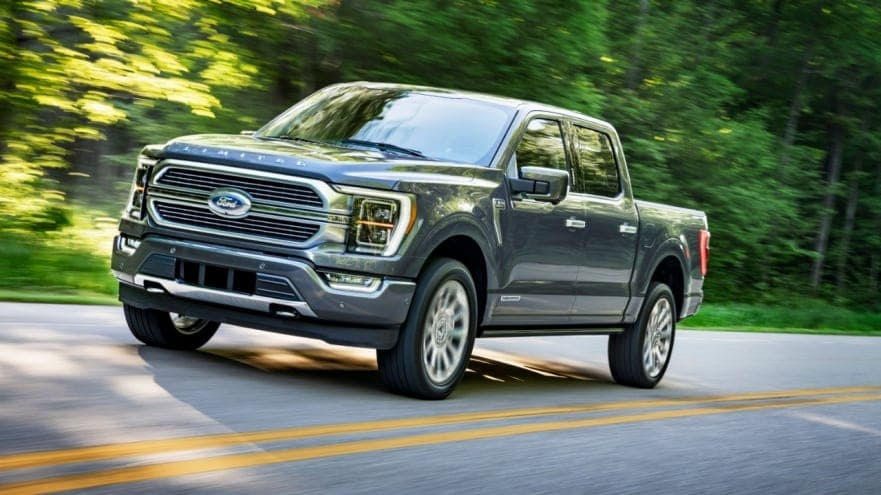 2021 Ford F-150 | Havelock, NC