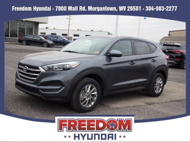 2018 Hyundai Tucson SE SUV