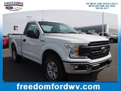 New 2019 Ford F-150 XL Truck Regular Cab for sale in Morgantown, WV