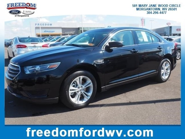 New 2018 Ford Taurus SE Sedan for sale in Morgantown, WV