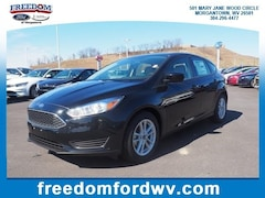 New 2018 Ford Focus SE Hatchback for sale in Morgantown, WV