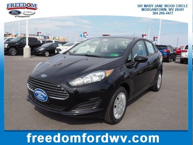 New 2019 Ford Fiesta S Sedan for sale in Morgantown, WV