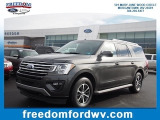 2018 Ford Expedition Max XLT 4x4