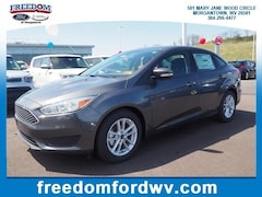 New 2018 Ford Focus SE Sedan for sale in Morgantown, WV