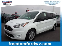 New 2019 Ford Transit Connect XLT w/Rear Liftgate Wagon Passenger Wagon LWB for sale in Morgantown, WV