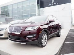 New 2019 Lincoln MKC Reserve SUV for sale in Morgantown, WV