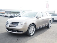New 2019 Lincoln MKT SUV for sale in Morgantown, WV