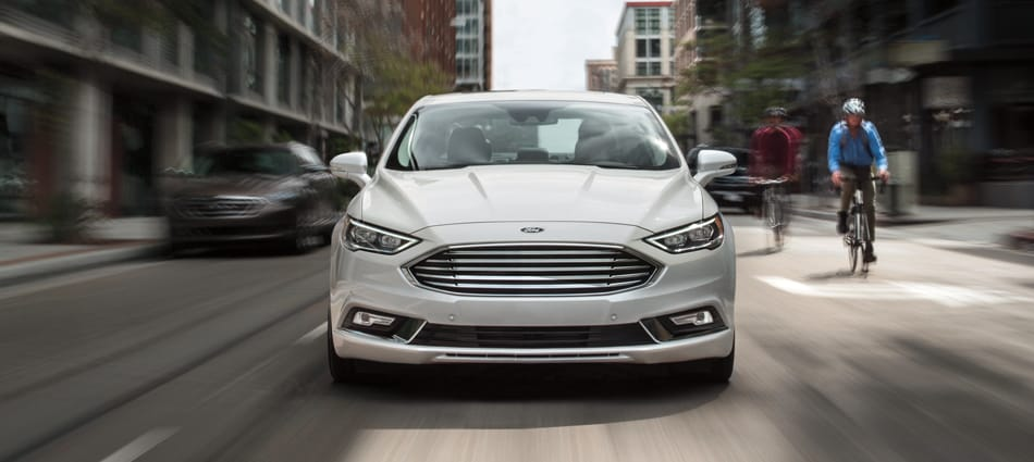 Freedom Ford Morgantown >> New 2018 Ford FUsion | Ford Lincoln of Morgantown
