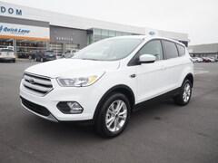 New 2019 Ford Escape SE SUV for sale in Morgantown, WV