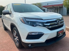 Used 2018 Honda Pilot EX-L AWD SUV in South Burlington