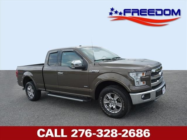 Freedom Ford Wise Va >> Used Vehicle Inventory Freedom Ford Lincoln Inc In Wise
