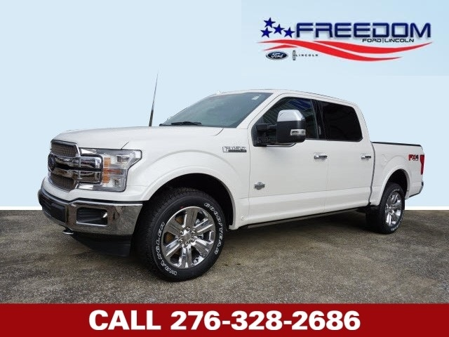 Freedom Ford Wise Va >> New Ford Inventory Freedom Ford Lincoln Inc In Wise