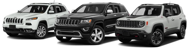 Jeep Grand Cherokee Lease Deals Jackson NJ