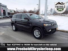 2018 Jeep Grand Cherokee Laredo E Laredo E 4x4 *Ltd Avail*