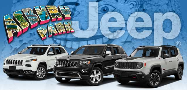 Jeep Lease Deals Asbury Park NJ