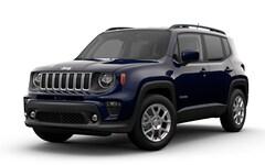 2021 Jeep Renegade LATITUDE 4X4 Sport Utility