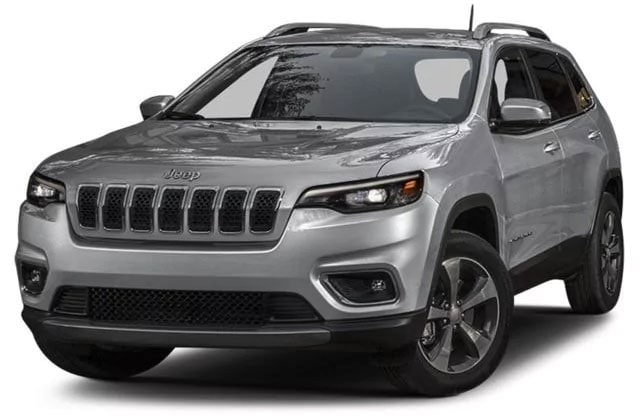New Chrysler, Dodge, Jeep, Ram, and FIAT Vehicles