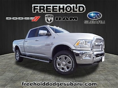 New 2018 Ram 2500 LARAMIE CREW CAB 4X4 6'4 BOX Crew Cab 6.4 ft Bed for sale in Freehold
