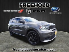 Used 2020 Dodge Durango R/T BLACKTOP AWD SUV for Sale in Freehold, NJ, at Freehold Dodge