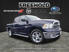 Used 2014 Ram 1500 BIG HORN CREW CAB 4X4 5'7 BOX Crew Cab 5.7 ft Bed for sale in Freehold NJ
