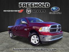 Used 2020 Ram 1500 Classic SLT CREW CAB 4X4 6'4 BOX Crew Cab 6.4 ft Bed for Sale in Freehold, NJ, at Freehold Dodge