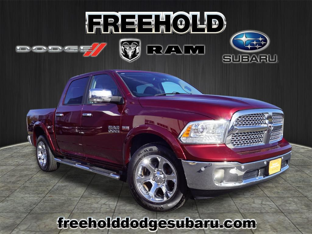 Used Ram 1500 Freehold Nj