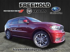 New 2019 Dodge Durango R/T AWD SUV for sale in Freehold