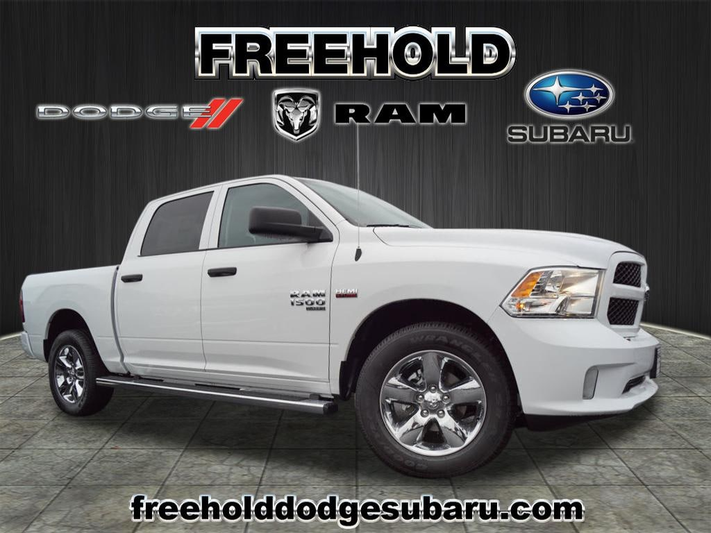 2019 Ram 1500 CLASSIC EXPRESS CREW CAB 4X4 5'7 BOX Crew Cab 5.7 ft Bed for sale in Freehold
