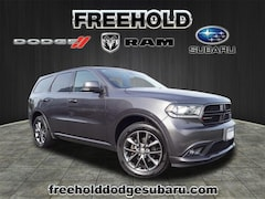 Used 2017 Dodge Durango GT AWD SUV for sale in Freehold NJ