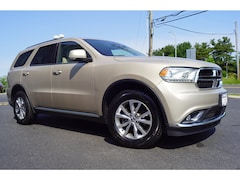 Used 2015 Dodge Durango Limited SUV for sale in Freehold NJ