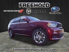 2019 Dodge Durango GT PLUS AWD SUV for sale in Freehold NJ