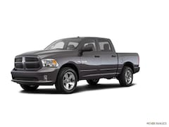 Used 2018 Ram 1500 BIG HORN CREW CAB 4X4 6'4 BOX Crew Cab 6.4 ft Bed for sale in Freehold NJ