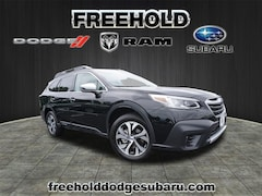 Used 2020 Subaru Outback TOURING XT AWD SUV for Sale in Freehold, NJ, at Freehold Dodge