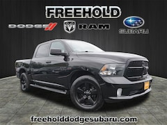 Used 2018 Ram 1500 EXPRESS CREW CAB 4X4 5'7 BOX Crew Cab 5.7 ft Bed for sale in Freehold NJ