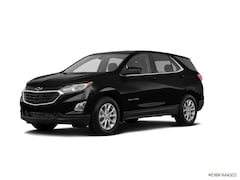 Used 2019 Chevrolet Equinox LT w/1LT SUV for Sale in Freehold, NJ, at Freehold Dodge